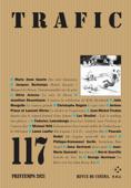 Trafic N° 117 (Printemps 2021)