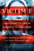 Victim F Book Cover