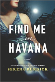 Find Me in Havana PDF Download