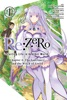 Re:ZERO -Starting Life In Another World-, Chapter 4: The Sanctuary And The Witch Of Greed, Vol. 1 (manga)