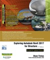 Exploring Autodesk Revit 2017 For Structure  7th Edition
