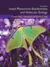 Insect Pheromone Biochemistry and Molecular Biology (Enhanced Edition)