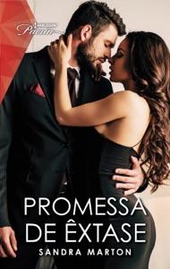 Promessa de êxtase Book Cover