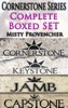 The Complete Cornerstone Series Boxed Set