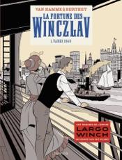 La fortune des Winczlav  - tome 1 - Vanko 1848