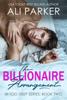 The Billionaire Arrangement - Ali Parker