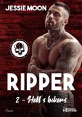 Ripper Book Cover
