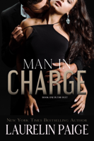 Man in Charge book cover