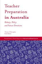 Teacher Preparation In Australia