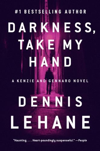 Darkness, Take My Hand E-Book Download