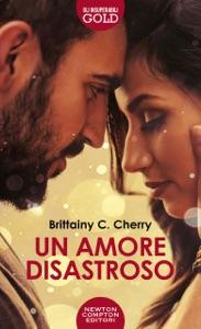 Un amore disastroso Book Cover