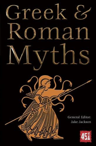J.K. Jackson - Greek & Roman Myths