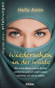 Wiedersehen in der Wüste Book Cover