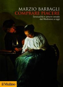 Comprare piacere Book Cover