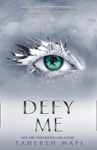 Defy Me Book Cover