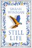 Sarah Winman - Still Life artwork