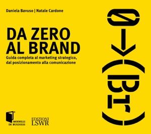Da zero al brand Book Cover