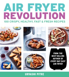 Air Fryer Revolution PDF Download