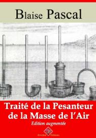 Traité de la pesanteur de la masse de l'air – suivi d'annexes