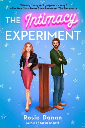 The Intimacy Experiment E-Book Download