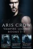 Aris Crow Vampire Legend Box Set