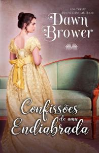Confissões de uma Endiabrada Book Cover