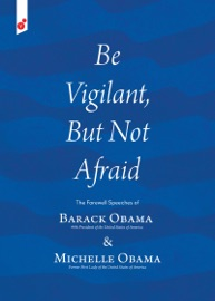 Be Vigilant But Not Afraid PDF Download