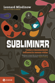 Subliminar Book Cover