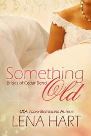Something Old - Lena Hart book summary