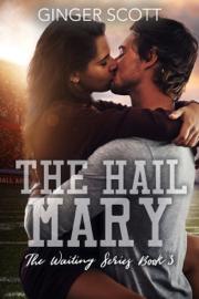 The Hail Mary book