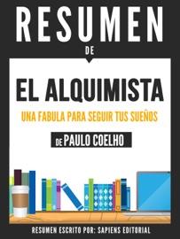 El Alquimista Resumen Del Libro De Paulo Coelho