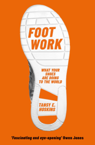 Foot Work Libro Cover