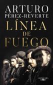 Línea de fuego Book Cover