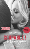 Download and Read Online Coupable ! I love You
