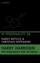 Harry Harrison - Weltenbummler Und Witzbold