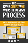 The Dyna Creative Website Design Process Fresh Thinking And New Ideas For Your Business Website