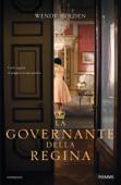 La governante della Regina Book Cover