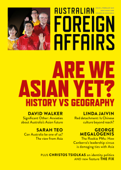 Are We Asian Yet?: History vs Geography