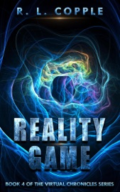 Download and Read Online Reality Game