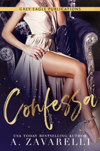 Confessa Book Cover