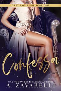 Confessa Book Cover