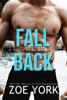 Zoe York - Fall Back  artwork