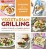 Vegetarian Grilling