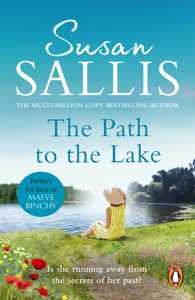 The Path to the Lake Book Cover
