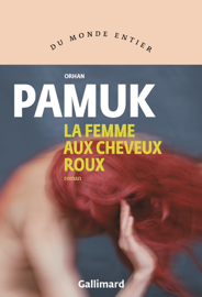 La Femme aux Cheveux roux