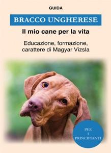 Bracco Ungherese Book Cover