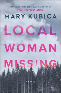 Local Woman Missing Book Cover