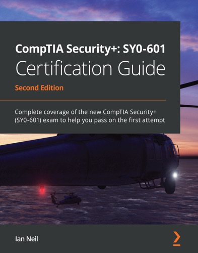 CompTIA Security+: SY0-601 Certification Guide E-Book Download