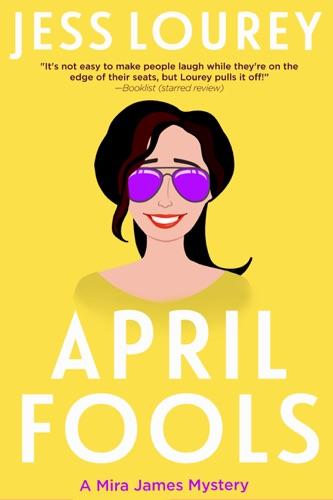 Jess Lourey - April Fools