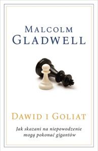 Dawid i Goliat. Jak skazani na niepowodzenie mogą pokonać gigantów [2020]